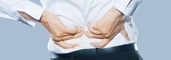 Chiropractie Vlaardingen XB Pijn in Onderrug