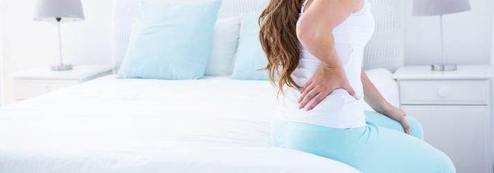 Chiropractie Vlaardingen XB PPOD Syndrome
